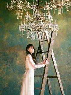 Photography | see more on: http://burnettsboards.com/2014/08/noble-elegant-bridal-fashion-shoot/