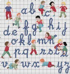 stefy Cross Stitch Baby, Cross Stitch Embroidery, Cross Stitch Patterns, Bullet Journal, Kids Rugs, Knitting, Crochet, Cross Stitch For Baby, Monograms