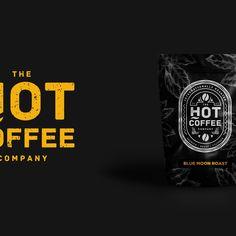 Coffee Branding UK