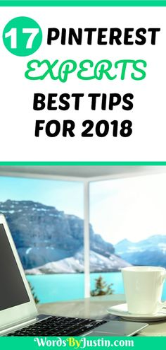 I've hunted down some of the most experienced Pinterest experts to learn their best Pinterest tips–unless you're a Pinterest Ninja I'm sure you'll learn something useful from their tips as well.  #blogger #blogtips #blogadvice #bloggingtips #bloggers #pinteresttips