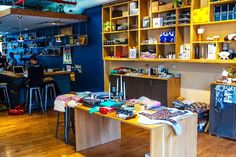 Shop Brooklyn: The 10 Best New Boutiques in the 'Hood | FATHOM Brooklyn Travel Guides and Travel Blog