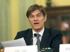 A Group Of Doctors Asked Columbia To Remove Dr. Oz From Its Faculty - BuzzFeed News