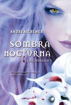 Sombra Nocturna | Andrea Cremer | PDF. by BeRadioactive.deviantart.com on…