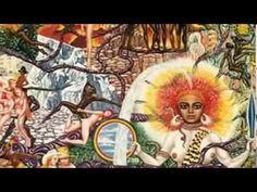 Santana   ♪Abraxas 1970 -  full album  640x360 - *Rock, Jazz y Salsa*.