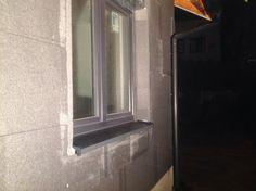 FM fotohobby: Izolacja przy oknach - węgarki, schowanie rolet, parapety