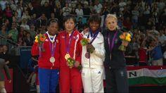 Judo 52Kg: Rosalba Forciniti