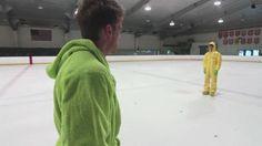 """Breaking Ice""  VIDEO - Breaking Bad assistant editor Sharidan Williams-Sotelo presents a figure skating homage to AMC's original series."