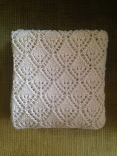 Ravelry: Lennon's Baby Blanket pattern by Sarah Kathryn Young