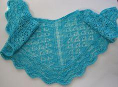 Name: 'Knitting : Avira Shawl Knitting Designs, Knitting Projects, Knitting Patterns, Bridesmaid Shawl, Pattern Library, Sister Wedding, Knit Or Crochet, Shawls And Wraps, Light In The Dark