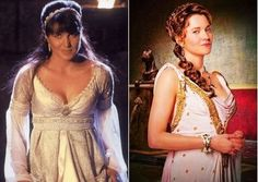 Lucy Lawless Plastic Surgery Before and After - https://www.celebsurgeries.com/lucy-lawless-plastic-surgery-before-after/