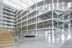Gallery - Brussels Environment / architectenbureau cepezed - 14