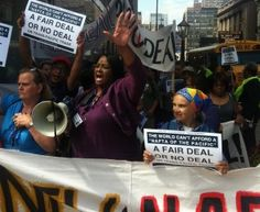 Drag TPP: Out of the Shadows and into the Light of Day!   No more Backroom Corporate Government!