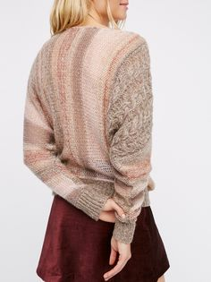 Oversized Sweaters, Turtleneck Sweaters & More | Free People. View the whole collection, share styles with FP Me, and read & post reviews.