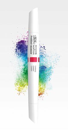 Winsor & Newton Pigment Marker