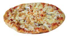 Khuyến mãi 2015 Al Fresco's Pizza lớn 99k