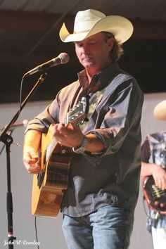 """When you think of Real Texas Country Music, you think of Jamie Richards. Jamie has been playing the Texas music scene for the last six years after his return from Nashville as a staff writer for Curb Records. Recently, Jamie has topped the charts with his latest single, """"Whiskey Nights""""."""