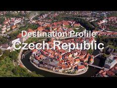 Destination Profile: Czech Republic - YouTube