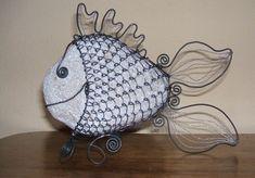 Drátované ryby