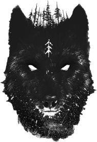 New wolf nature tattoo spirit animal wolves Ideas Wolf Tattoos, Animal Tattoos, Body Art Tattoos, Circle Tattoos, Sleeve Tattoos, Wolf Tattoo Design, Tattoo Designs, Tattoo Ideas, Wolf Design
