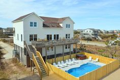 South Nags Head Vacation Rental: Our Happy Place 617 |  Outer Banks Rentals