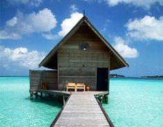 Coco Island Maldives #iwant2go2there