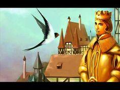 Oscar Wilde - A boldog herceg