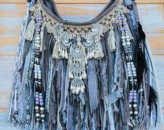 Boho Style, Boho Chic, My Style, Cute Fashion, Boho Fashion, Hippie Purse, Macrame Purse, Bohemian Accessories, Fringe Bags