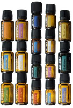 Natural Earth Oils: How Do I Use Essential Oils Safely?