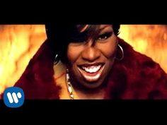 "Missy Elliott - Hot Boyz [Video] .... ""What's  your name boy  I won't settle for less ... """