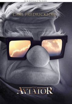 The Aviator feat. Up Up and Away