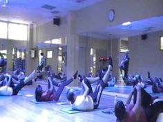 Sesion de Pilates con Santi Veiguela - YouTube Pilates Workout, Gym Workouts, Work Out Routines Gym, Workout Routines, Yoga, Gin, Health Fitness, Youtube, Anonymous