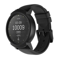Buy Mobvoi TicWatch smartwatch, TicPods Free wireless earbuds and smartwatch charger accessories on Mobvoi official website now! Things To Buy, Stuff To Buy, Heart Rate Monitor, Wireless Earbuds, Watch Faces, Smart Watch, Google Google, Gadget, Water