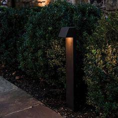 Led Lamps Candid Narrow Beam External Outdoor Garden Led Uplight 12v 1w Mini Spotlight Wall Uplighting Recessed Floor Deck Light Stairs Step