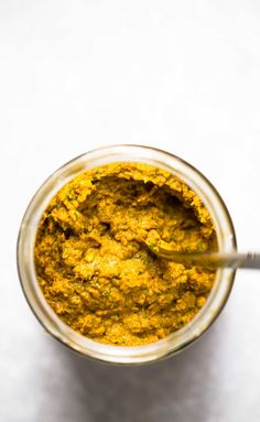 Yellow Curry Paste | pinchofyum.com