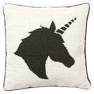unicorn pillow | PBteen