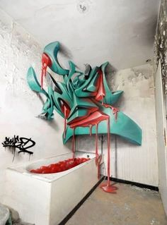 Street Art by SWEO