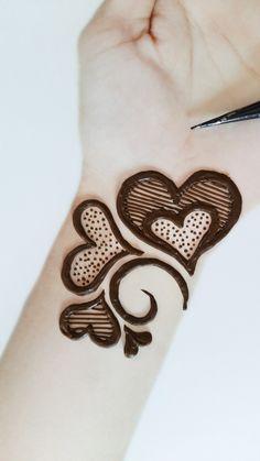 Mehndi Designs Front Hand, Mehndi Designs For Kids, Latest Henna Designs, Mehndi Designs Feet, Stylish Mehndi Designs, Mehndi Designs For Beginners, Mehndi Designs For Fingers, Latest Mehndi Designs, Hena Designs
