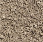 A-Gravel: A gravel based product. Made up of small stones and sand. Base for walkways, patios, and retaining walls. Used on driveways and can be mixed with mortar to make cement.  Landscape and gardening materials delivered right to your door!!