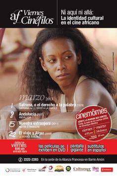 Cine francés en marzo