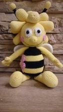 Včielka Maja č.2