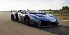 The first images of the Lamborghini Veneno have been leaked ahead of the limited production supercar's Geneva motor show unveiling. A leaked image of the Lamborghini Veneno – meaning 'poison' in Span . Lamborghini Veneno, Ferrari Laferrari, Huracan Lamborghini, Koenigsegg, Lamborghini Diablo, Fastest Lamborghini, Lamborghini Factory, Lamborghini Quotes, Gold Lamborghini