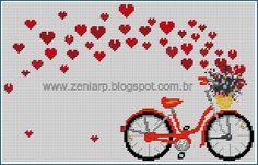 1 million+ Stunning Free Images to Use Anywhere Butterfly Cross Stitch, Cross Stitch Heart, Cross Stitch Alphabet, Cross Stitch Flowers, Wedding Cross Stitch Patterns, Counted Cross Stitch Patterns, Cross Stitch Designs, Cross Stitch Embroidery, Ribbon Embroidery