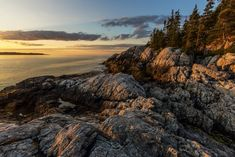 5 Beautiful Hidden Spots in Acadia National Park - New England Today