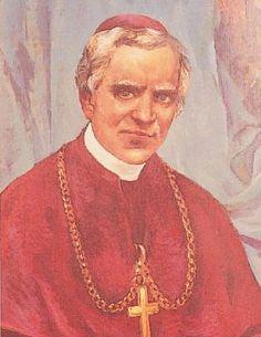 Paolo Angelo Ballerini, Patriarca di Alessandria d'Egitto, Seregno (MB)