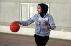 CAIR and other groups have stepped up a campaign to change International Basketball Federation regulations