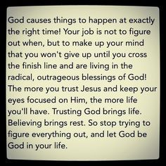 when God is working on someone you love - Google Search