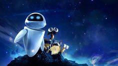 Pixar movies wall-e fantasy art wallpaper | (26150)