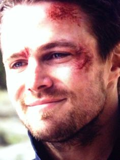 Arrow - Oliver #2.23 #Season2