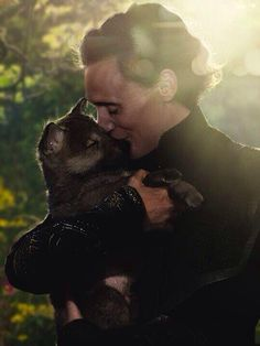 I HAVE TO SAY IT...... That's one damn lucky dog!