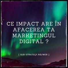 [ http://b2b-strategy.ro/social-media-in-timp-real ] * studii de caz + http://b2b-strategy.ro/WEB soluţii [ #Timisoara, #Cluj * #Bucuresti ]